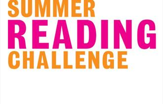 Summer Reading Challenge at Newquay Library
