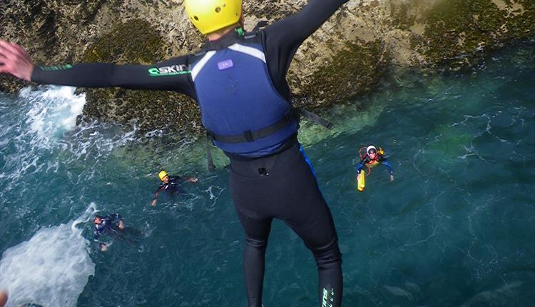 Newquay Watersports & Vertical Descents Adventure Centre